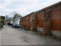 TL6706 : Romans Place, Writtle by PAUL FARMER