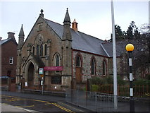 NY6820 : Sands Methodist Church, Appleby-in-Westmorland by John Lord