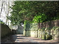 NY9964 : Spoutwell Lane (6) by Mike Quinn