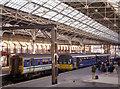SD5329 : Preston to Blackpool by Stephen Craven