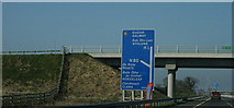 N2237 : Exit Six, County Westmeath (2) by Sarah777