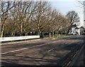 TQ3105 : Awaiting the runners by Paul Gillett