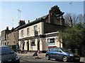TQ4178 : The Royal Oak, Charlton by Stephen Craven