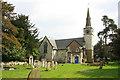 TQ2752 : St Andrew, Gatton, Surrey by John Salmon