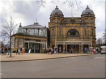 SK0573 : Buxton Opera House by David Dixon