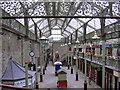 SD9951 : Craven Court, High Street, Skipton, North Yorkshire, BD23 1DG by Robert Wade