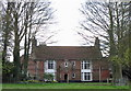 TA1649 : Arram Hall, Bewholme by David Rogers