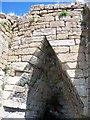 NY8794 : Greenchesters Lime kiln by David Clark