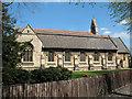 TQ2168 : Christ Church, New Malden: south aisle by Stephen Craven