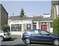 SE2037 : Calverley Cut - Salisbury Street by Betty Longbottom