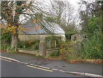 N7258 : Cottage at Kildalkey, Co. Meath by Kieran Campbell