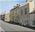 SO0707 : The Antelope Hotel, Caeharris, Dowlais by Jaggery