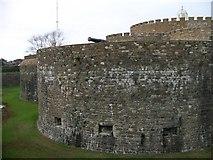 TR3752 : Deal Castle by Elliott Simpson