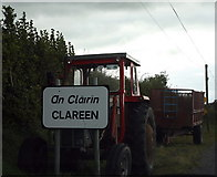 N1302 : Clareen, County Offaly by Sarah777