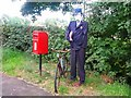 SJ7474 : Peover Scarecrow Festival by Alan James