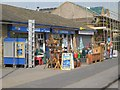 SE5750 : Hardware Shop Foxwood Lane by GERRY BOSWELL