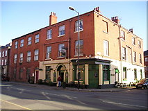 SJ8297 : The Commercial Hotel Pub, Manchester by canalandriversidepubs co uk