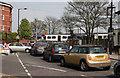 TQ3697 : Brimsdown Level Crossing by Martin Addison
