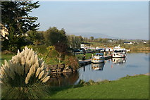 G9504 : Leitrim, County Leitrim (2) by Sarah777