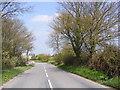 TM1659 : Ipswich Way, Pettaugh by Adrian Cable