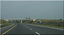 N6942 : The M4 heading west (22) by Sarah777