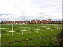 SP1953 : Racecourse, Stratford-upon-Avon by David P Howard