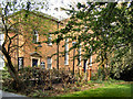 SJ9097 : Fairfield Moravian Church by David Dixon