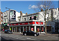 TQ3071 : 95-99 Streatham High Road by Stephen Richards