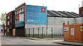 J3374 : The Academy Street Exchange, Belfast by Albert Bridge