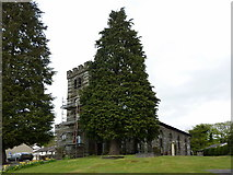 NY3704 : The former Chapel of St Anne, Ambleside by Alexander P Kapp