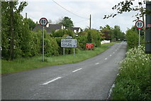 N1123 : Ferbane, County Offaly (2) by Sarah777