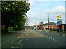 SK3336 : Ashbourne Road, Derby by Andrew Abbott
