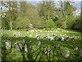 SU9791 : Jordans: The Quaker Burial Ground by Nigel Cox