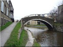 SE1537 : Junction Bridge by DS Pugh