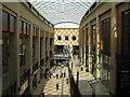 TL4558 : The Grand Arcade by M J Richardson