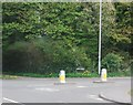TQ5130 : Mill Lane, Crowborough by N Chadwick