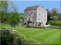ST6961 : Priston Mill, near Bath by Rick Crowley