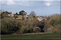 ST6867 : Bridge at Saltford by Derek Harper