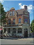 TQ2677 : Chelsea Ram by Ian Capper