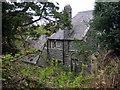 SM9732 : Barham School, east side by ceridwen