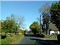 NR9449 : A841 in Lochranza by Andrew Abbott
