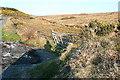 R1175 : Moorland at Shanaghvogh East by Graham Horn