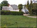SD7410 : Harwood House by David Dixon