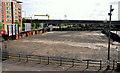 J3474 : Station Street development site, Belfast (1) by Albert Bridge