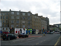 NT2676 : North Junction Street at Commercial Street by Stephen Sweeney