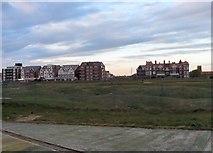 SD3228 : South Promenade by Gerald England