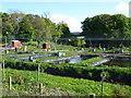 NT6477 : East Lothian Landscape : Belhaven Trout Farm near Beltonford, Dunbar by Richard West