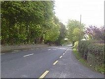 N9455 : N3 Main Road, Co Meath by C O'Flanagan