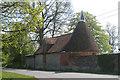 TR0438 : The Oast, Stone Green Farm, Mersham, Kent by Oast House Archive