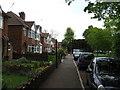 SU4513 : Sunningdale Gardens, Southampton by Alex McGregor